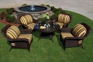 Conversational Furniture Set Example