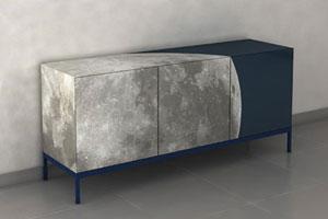 Glow-in-the-dark Furniture