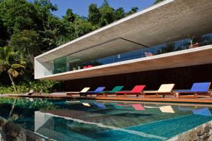Outdoor Brazilian Furniture