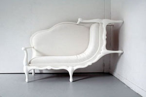 Wall Climbing Daybed