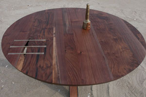 Slightly Flawed Table