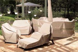 Designer furniture cover
