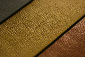 Faux Leather Example