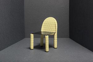 Edible Chair