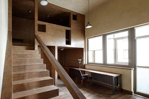 Multilevel Home Features