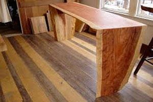Salvage Furniture Example