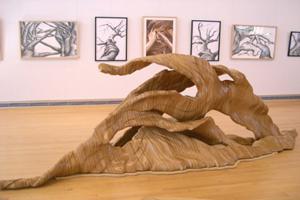 Carefully Carved Furniture