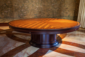Capstan Table Example