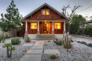 Curbed House Image