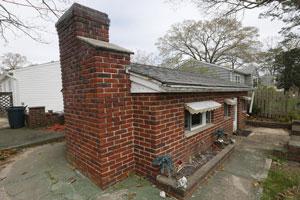 Tiny Brick House